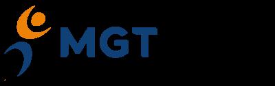 MGT Jongeren Federatie Logo